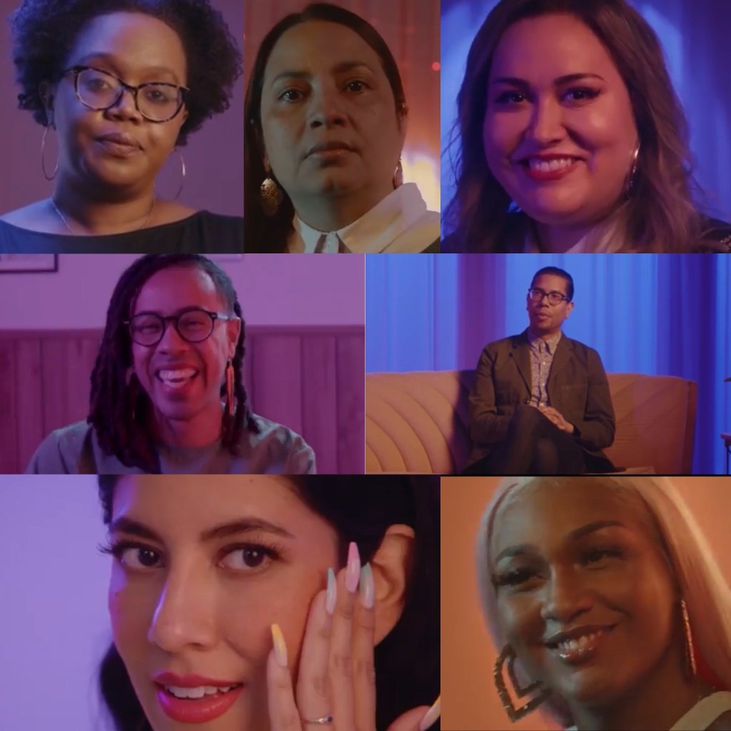 Visions of Us: A Celebration Of The Queer Latinx Community