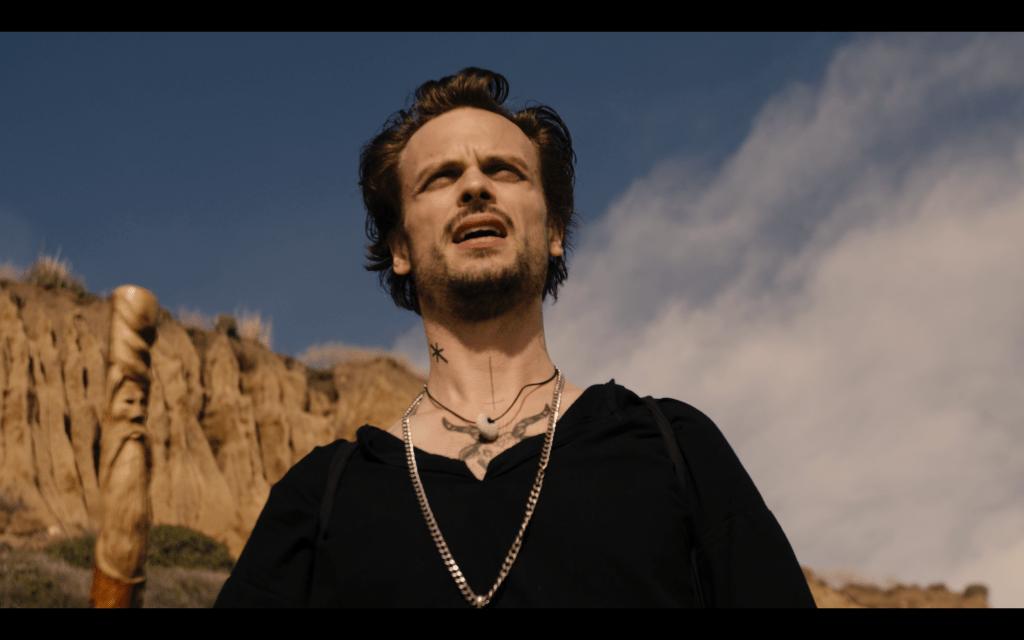 Fantasia Festival Review: 'King Knight' (2021)