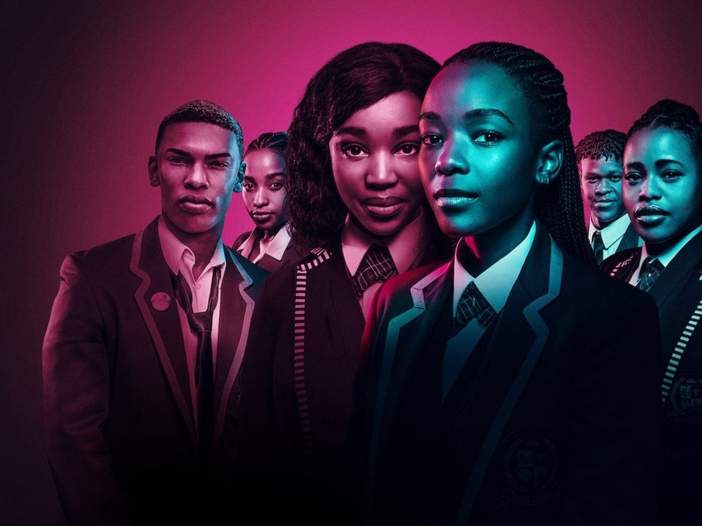 Blood & Water Season 2— A Deeper Dive For Golden Moments