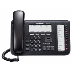 Panasonic KX-NT553/556 IP Telephone