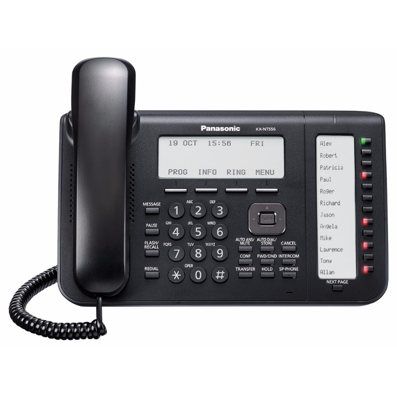 Panasonic NT556 IP Telephone