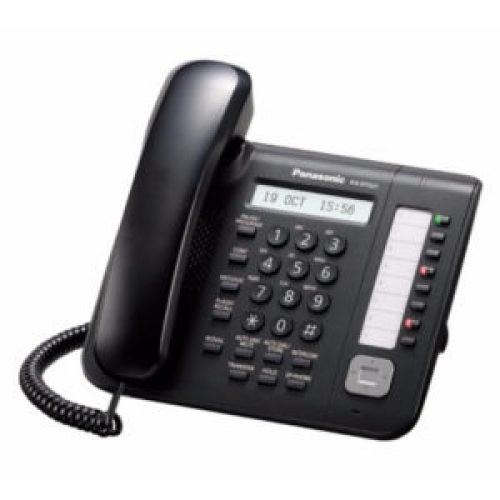 Basic Digital Telephone DT521