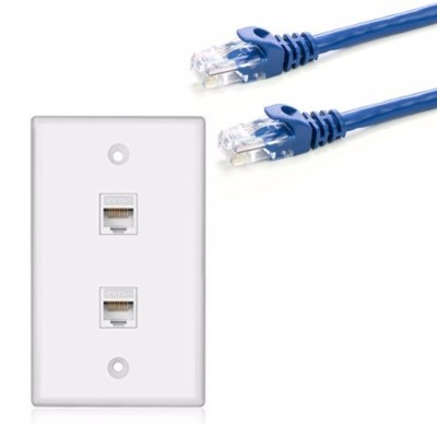 Office Connection Peterborough Ltd. Network Telephone Wiring Cabling
