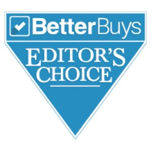 Better Buys for Business Editors Choice