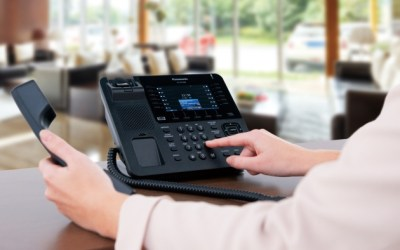 KX-NT680 IP Phone