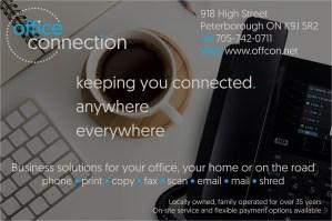 Office Connection Peterborough Ltd.