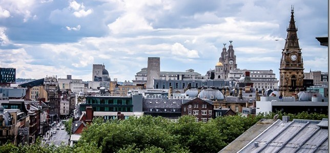 Some Things  to Love About Liverpool