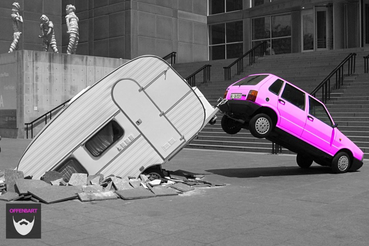 Bildnachweis:Crash by Michael Pereckas CC-BY 2.0, bearbeitet von Simon Mallow.