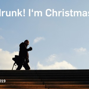 Street and Moody - Ausgabe 03 - Merry drunk! Im Christmas