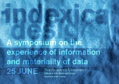 Indexical Design Conference