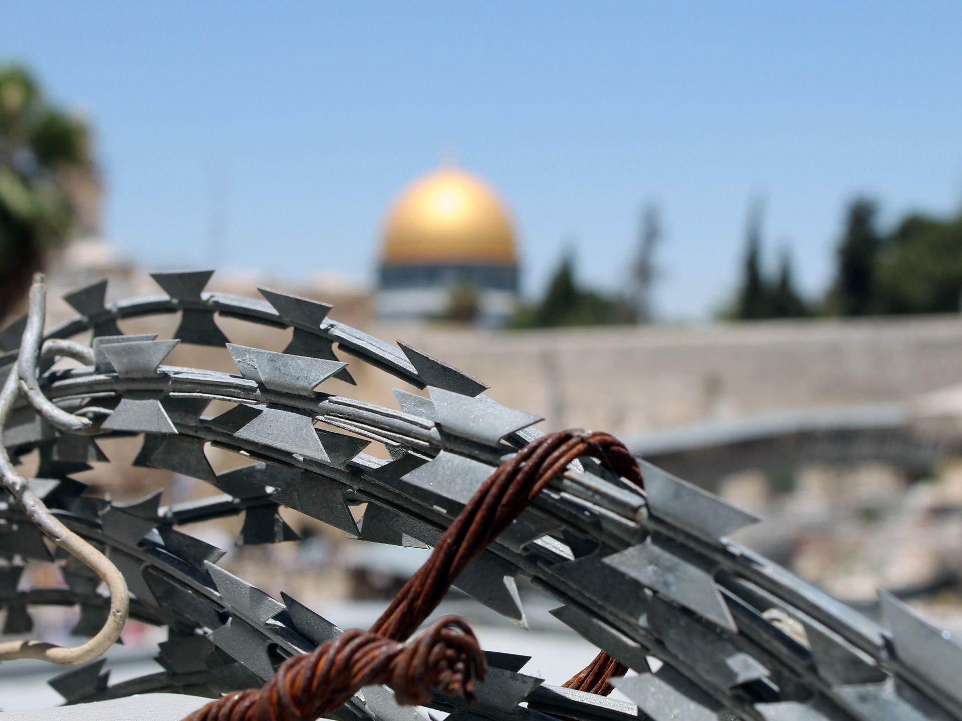 Boykottiert Israel im Monat Ramadan