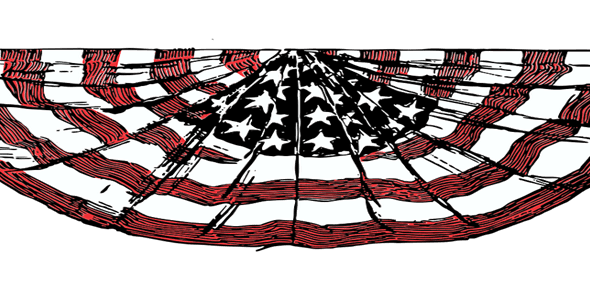 Flag cloth 880x290