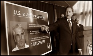 Jeffrey Epstein Sex Trafficking