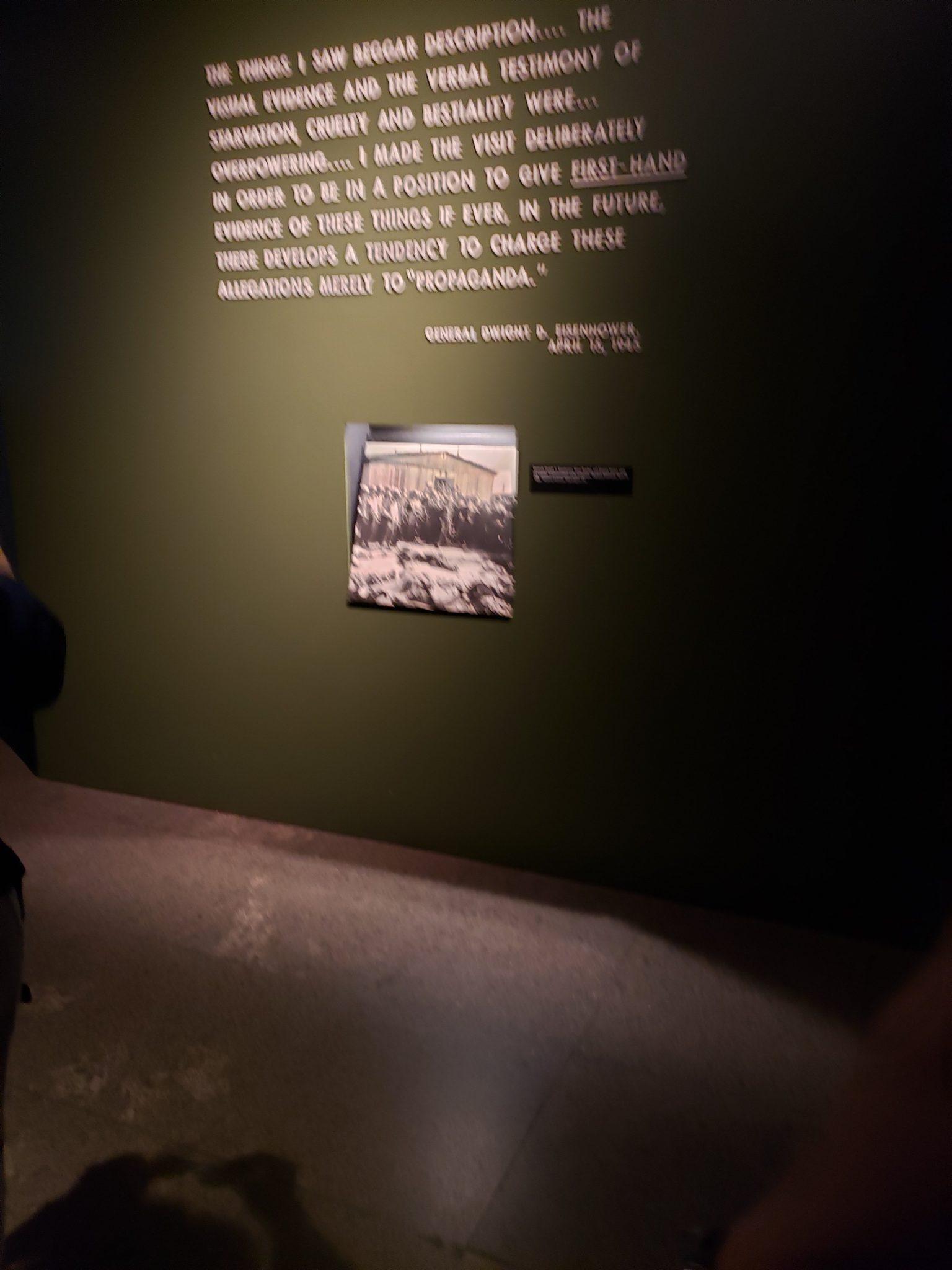 Holocaust Museum 2