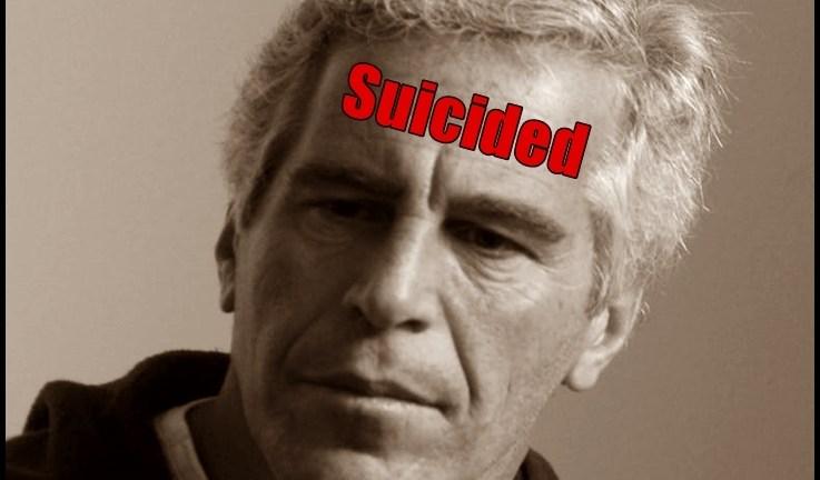 Jeffrey Epstein Suicided