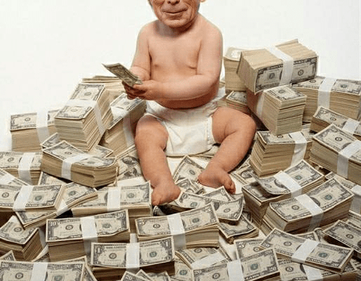 Meme: Baby Mini Mike