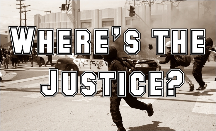 Where's the Justice?