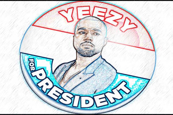 Yeezy for President
