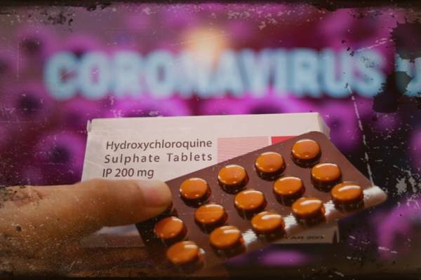 This Video Where Another Doctor Shows Support for Hydroxychloroquine Is Being Censored, Too