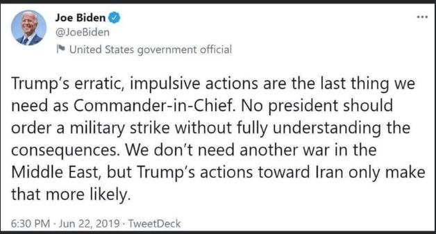 Biden Airstrikes Against Syria 3