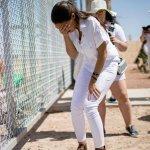 Migrant Crisis at the Border 1