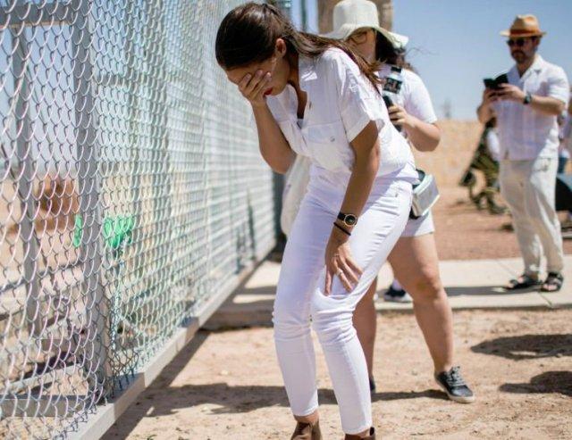 Migrant Crisis at the Border 4