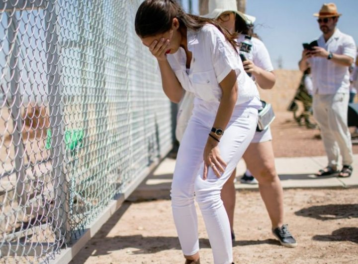 Migrant Crisis at the Border 21