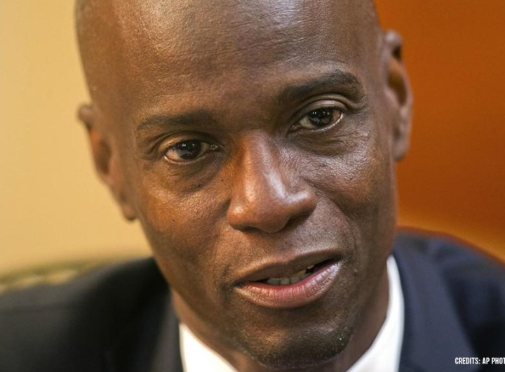 Haitian President Has Been Assassinated 2