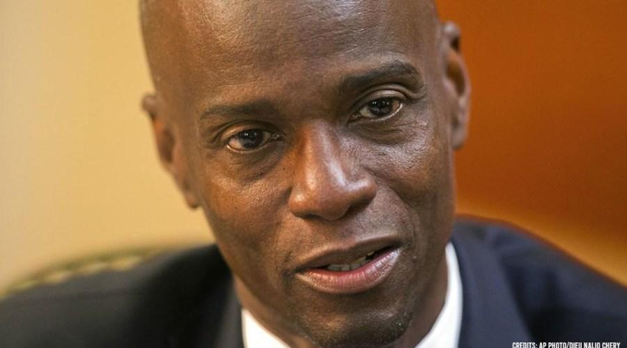 Haitian President Has Been Assassinated 1