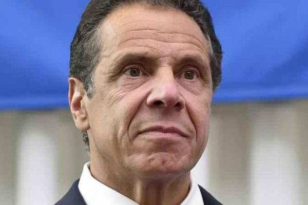 Andrew Cuomo Found Guilty of Sexually Harassing Multiple Women
