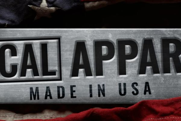 ACal Apparel Review