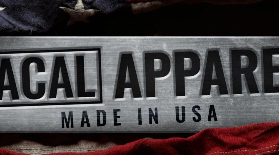 ACal Apparel Review 1