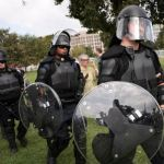 Armed Man Arrested At Justice For J6 Rally Was A Federal Agent 16