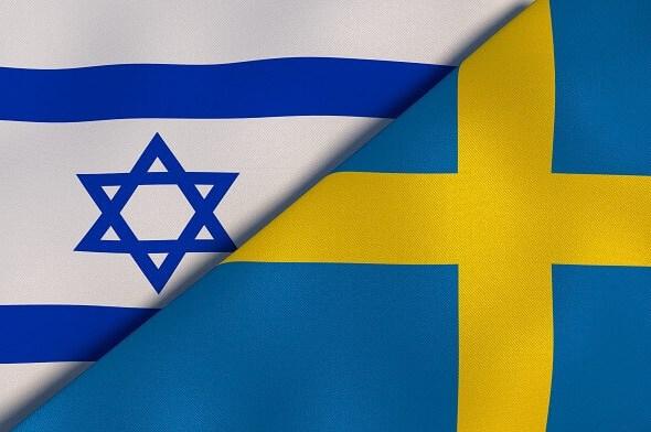 Sweden Israel