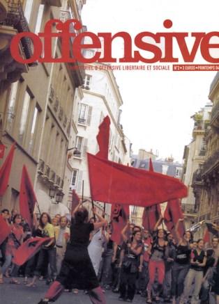 Offensive n°2, printemps 2004