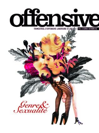 Offensive n°4, octobre 2004