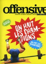 Offensive n°11, septembre 2006