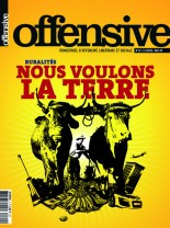 Offensive n°22, mai 2009