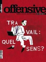 Offensive n°25, mars 2010