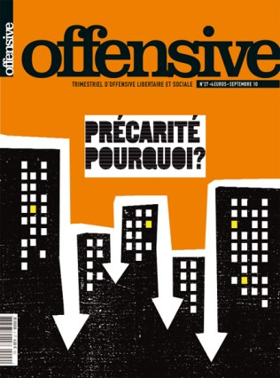 Offensive n°27, septembre 2010