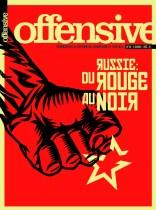 Offensive n°36, décembre 2012