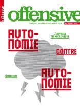 Offensive n°38, novembre 2013