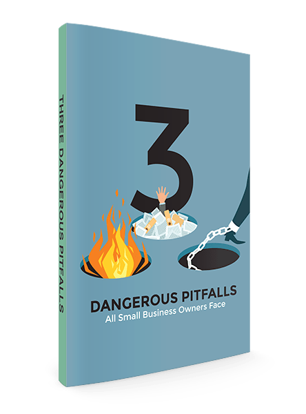 3 Dangerous Pitfalls eBook