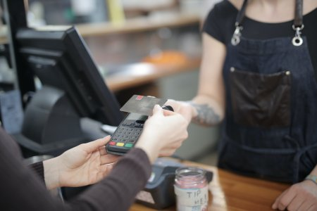 Easy Business Credit Card