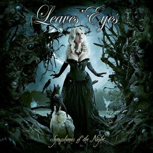 Leaves' Eyes – Symphonies Of The Night