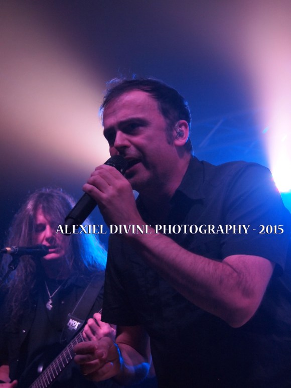 Blind Guardian Live in Chicago