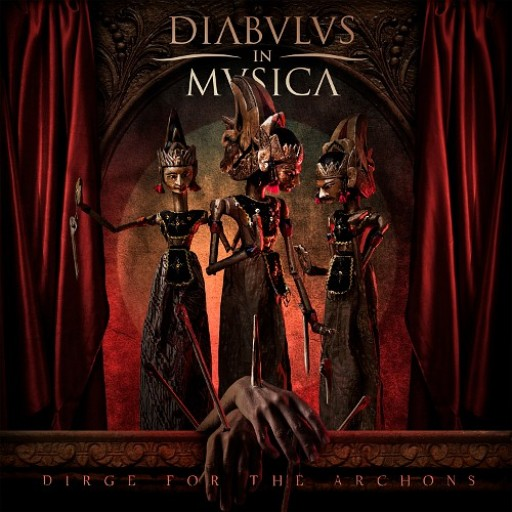 Diabulus In Musica – Dirge For The Archons