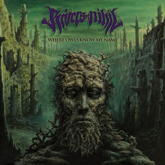 Rivers Of Nihil – Where Owls Know My Name