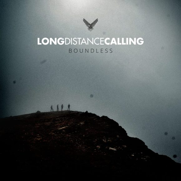Long Distance Calling – Boundless