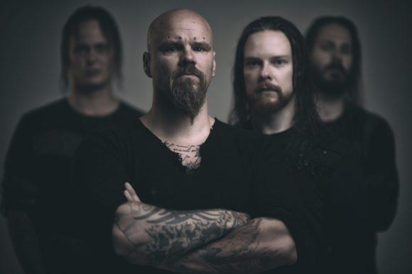 Wolfheart Interview with Tuomas Saukkonen